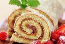 Ricette: Diabetici  / diabetics recipes / Raccolta di ricette dolci e salati per diabetici