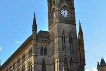 Bradford, birthplace