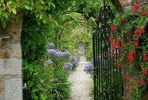 dveře a brány