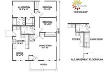 House Plans / by Jennifer Andres
