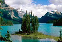 Krásy Kanady