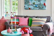Cute Living room
