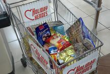 Feed 5000 families this Christmas / From December 1st until December 17th you can find us in the Fantastico supermarket chain in Sofia, where we'll be collecting food for the holiday boxes we'll deliver. They will be packed and brought to the homes of needy Bulgarian families between December 18th and 21st, to let them have a jolly Christmas! The goal of this campaign is to encourage ever more people to show love in action for their fellow Bulgarians.