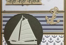 Maritime Cards