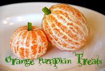 Pumpkin Fun, Food & Crafts / This board shares great pumpkin ideas I've found from recipes to decorating to crafts.