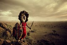 Tribes / Visual and stunning images of tribes around the world