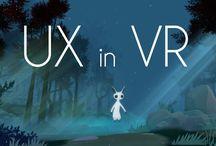 UX of VR