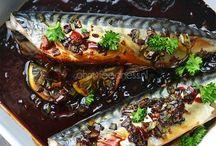 Makreel recepten