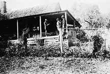 History - Australia Houses