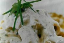 The Mediterranean Diet - Dinner