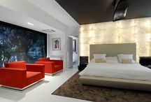 Interior Design / by Uribe y Schwarzkopf