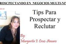 [ESPANOL] TIPS PARA SU RED MECADEO Y MUCHO MAS