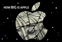 Everything Apple / Where we track everything to do with Apple. The company; not the fruit.