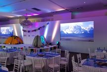 Leadership Conference / Led Screen, Sound, Lighting, Stage, Audio Visual, Set