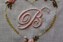 Monogram Embroidery