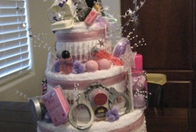 Bridal showers / by Katie Libby