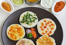 Food South indian