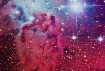 vesmír a přírodní úkazy