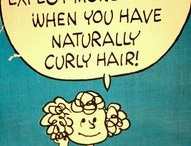Curly Girlie / by Jessica Collard