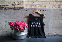 Four Hearts Shop