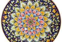Mandalas / Mandala designs