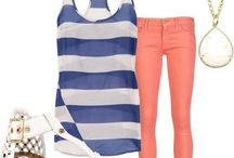 Style: Outfits! / by rebecca