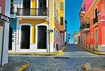 Puerto Rico Favorites