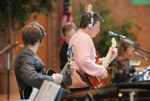 Music Ministry / by Worthington Christian Church