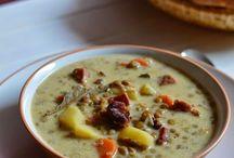 Újévi szuper leves!!