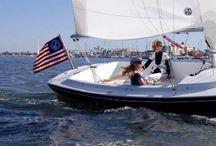Sailing & Paddling