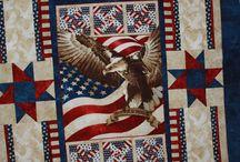 """""""RED WHITE BLUE"""" I LOVE AMERICAS FLAG !"""