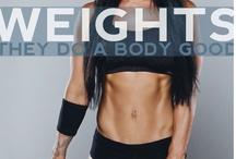 fitness & Cross Fit