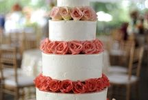 Amazing Cakes / I have a love and appreciation for beautiful cakes, these are some of my favorites!