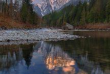 Washington State / by Trudi Crookshanks