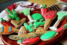 Cinco Cookies De Mayo