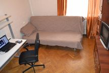 Rent apartments in Moscow / Directory of rent and apartments booking