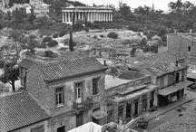 Η Ελλαδα του χθες ( Οld Greece )