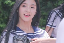 Nagyung fromis_9