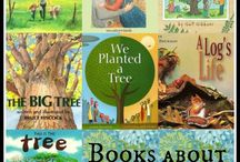 Arbor Day / Ideas to help you celebrate Arbor Day!