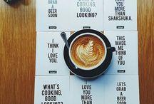 - Coffeeshop Concept -