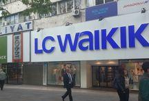LC wakkie / Cloths ctyle