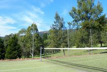 Facilities  / Kangaroo Valley Golf and Country Resort have plenty of facilities to keep you busy and entertained