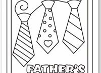Fathers & Mother's Day crafts