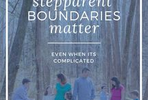 Stepparent HOW
