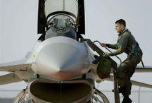 Ελληνική Πολεμική Αεροπορία / Πιστοί στο κσθηκον