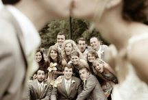Photography for the wedding / by Bobbi Gamble