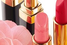 Lips - Makeup