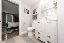 Crossville Residential Bathrooms