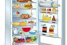 zdravá a nezravá výživa