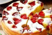owocowe ciasta
